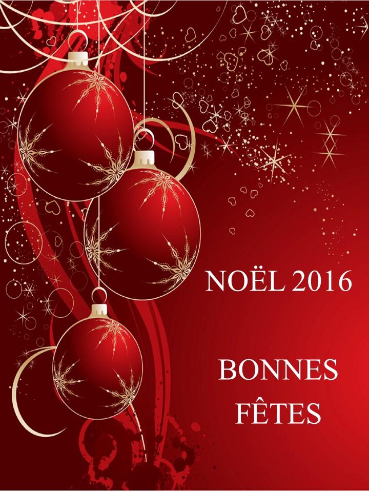 les idées cadeaux Noël 2016